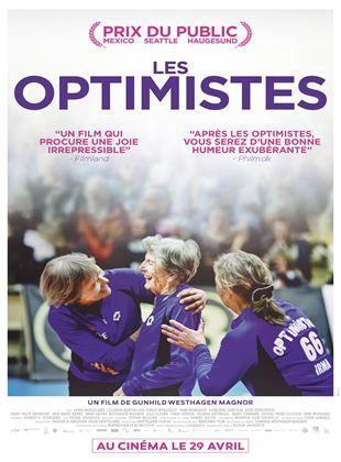 Bande-annonce Les Optimistes