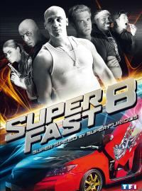 Bande-annonce Superfast 8