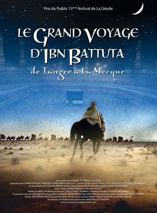 Bande-annonce Le Grand voyage d'Ibn Battuta - de Tanger à la Mecque