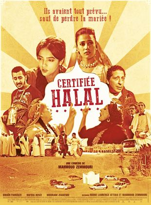 Bande-annonce Certifiée Halal