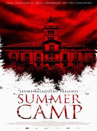 Bande-annonce Summer Camp