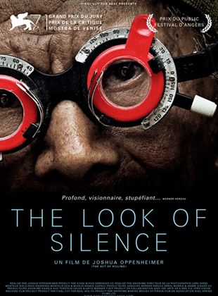 Bande-annonce The Look Of Silence