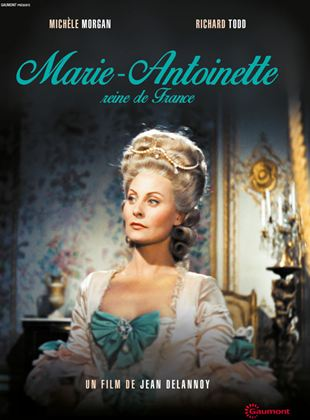 Bande-annonce Marie-Antoinette reine de France