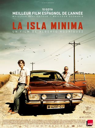 Bande-annonce La Isla mínima