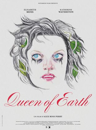Bande-annonce Queen Of Earth