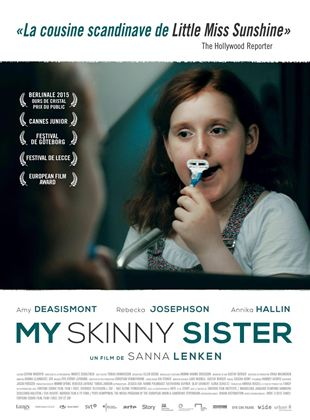 Bande-annonce My skinny sister