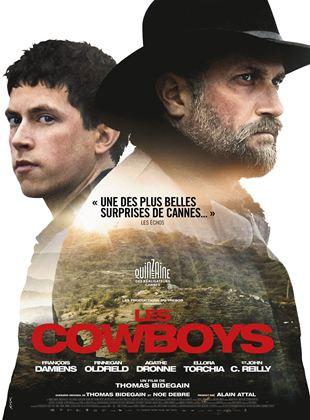 Bande-annonce Les Cowboys