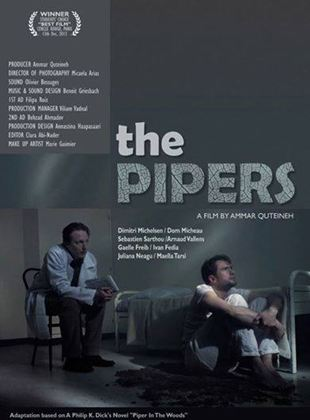 Bande-annonce The Pipers