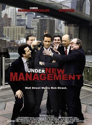 Mafia love story