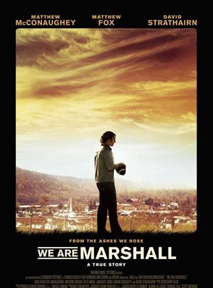 Bande-annonce We Are Marshall