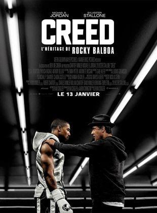 Bande-annonce Creed - L'Héritage de Rocky Balboa