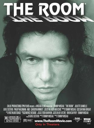 Bande-annonce The Room