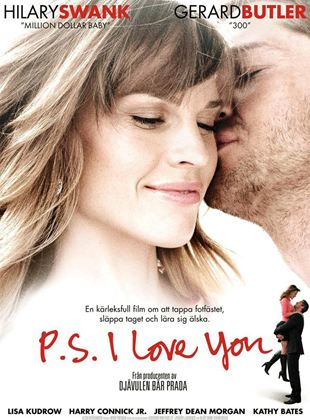 Bande-annonce P.S. I Love You
