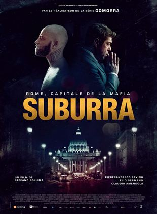 Bande-annonce Suburra