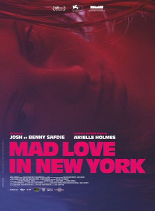 Bande-annonce Mad Love in New York