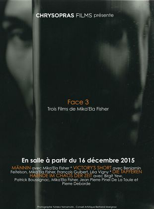 Bande-annonce Face 3