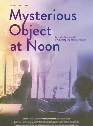 Bande-annonce Mysterious object at noon