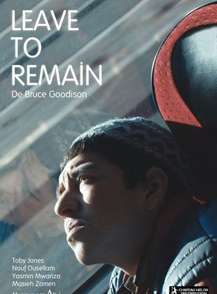 Bande-annonce Leave to Remain