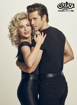 Bande-annonce Grease: Live!