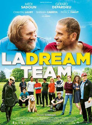 Bande-annonce La Dream Team