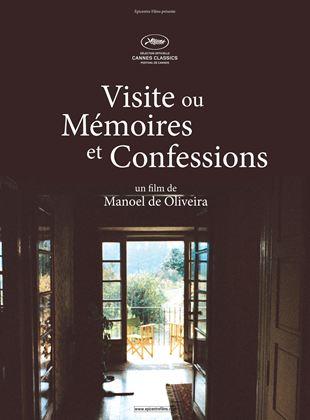 Visite ou Mémoires et confessions streaming