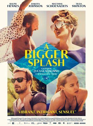 Bande-annonce A Bigger Splash