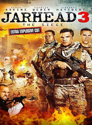 Jarhead 3 : le siège VOD