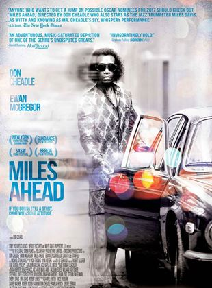 Bande-annonce Miles Ahead