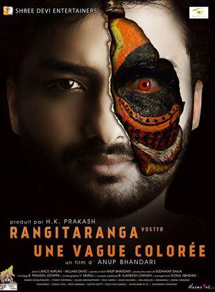 Bande-annonce Rangitaranga - Une vague colorée