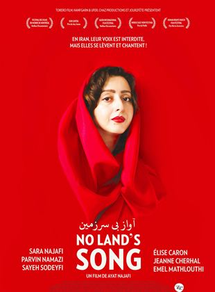 Bande-annonce No Land's Song