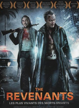 Bande-annonce The Revenants