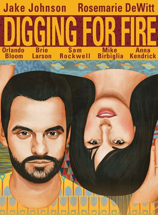 Bande-annonce Digging For Fire