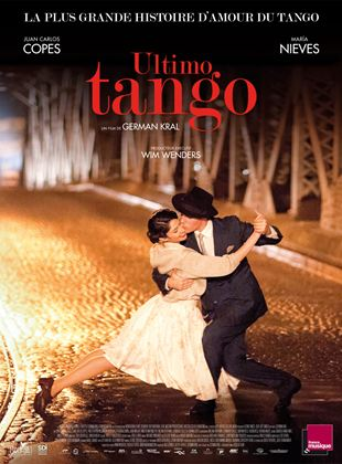 Bande-annonce Ultimo Tango