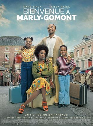 Bande-annonce Bienvenue à Marly-Gomont