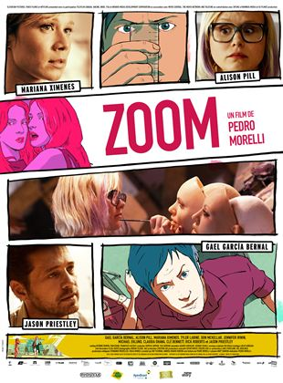 Bande-annonce Zoom