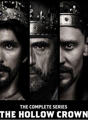 The Hollow Crown - L'intégrale de la Série