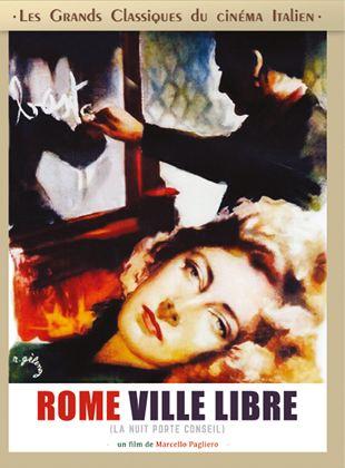Rome ville libre