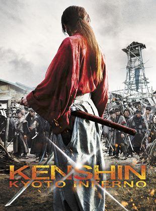 Bande-annonce Kenshin Kyoto Inferno