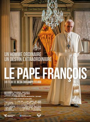 Le Pape François streaming