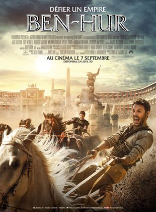 Bande-annonce Ben-Hur