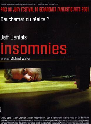 Insomnies