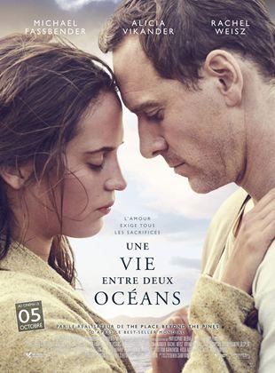 Bande-annonce Une vie entre deux océans
