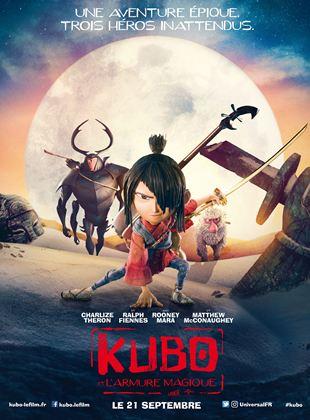 Bande-annonce Kubo et l'armure magique
