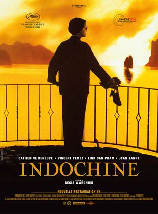 Bande-annonce Indochine