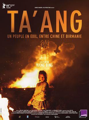 Bande-annonce Ta'ang, un peuple en exil entre Chine et Birmanie