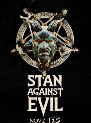 Stan contre les démons