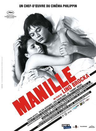 Bande-annonce Manille