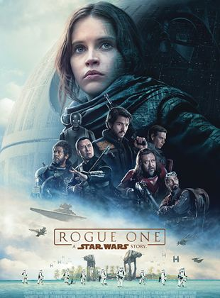 Bande-annonce Rogue One: A Star Wars Story