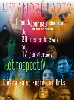 Bande-annonce Franck Jouneau Cinéaste