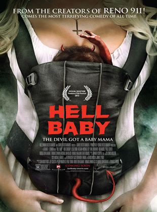 Bande-annonce Hell Baby